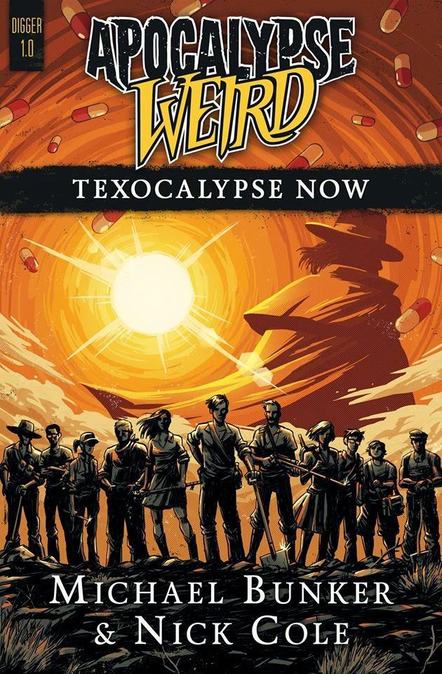 Texocalypse